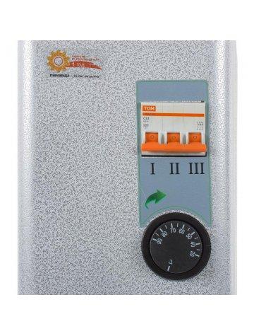 Электрокотел ЭВН-18А на автомате (с защитой от короткого замыкания)