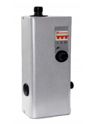 Электрокотел ЭВН-3А на автомате (с защитой от короткого замыкания)