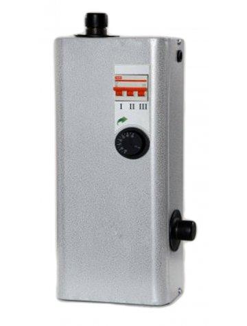 ЭВН-6А  на автомате (с защитой от короткого замыкания)