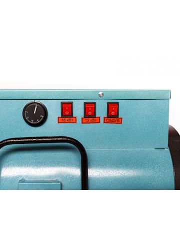 Тепловая пушка СФО-40 кВт 380 В 20/40