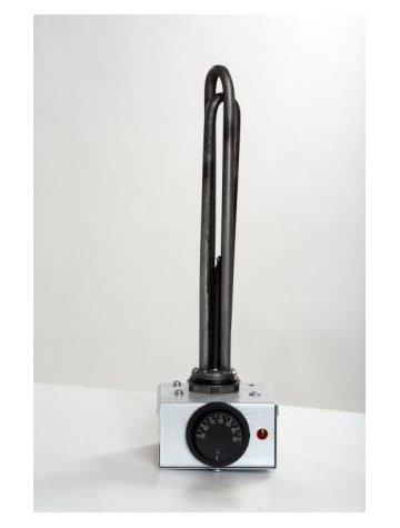 ТЭНБт -4 G1 1/4 черн.