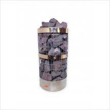 Электрокаменка ЭКМ-3 нержавеющая сетка